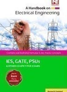 PSU EE 2019 Electrical Books Best Reference Books Public Sector PSU