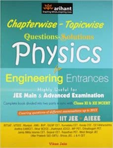 Physics 2019 Entrance Books Best reference Books 2019