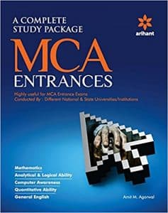 UPSEE 2019 (UPTU) MCA Entrance Books Best Reference Books study materials