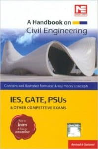 PSU EE 2019 Civil Engineering Books Best Reference Books 2019 study materials