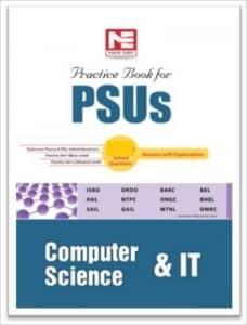 PSU CS Computer Science Books Best Reference Books 2019 study materials
