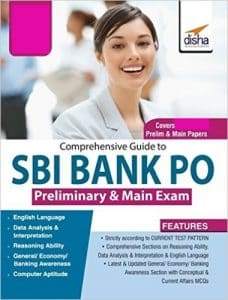 SBI PO Officers 2019 Study Materials and Reference Books
