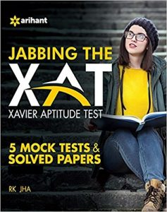 XAT Reference Books Target XAT Study Materials 2019