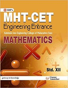 MHT CET 2020-2021 Books Study Materials Reference Books for engineering and medical