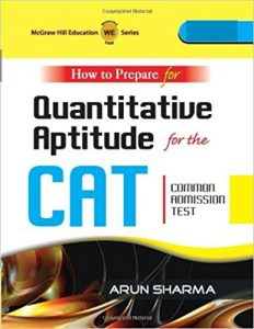 CAT 2019 Best Reference Books and Study Materials