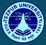 Tezpur-University-Admission 2019-20