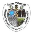 Telangana University Admission 2019-20
