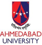 Ahmedabad University Masters in Life Sciences Admission 2017-18 Ahmedabad University Application Form Admission Procedure