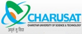 Charotar University of Science & Technology Admission