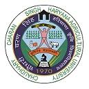 Chaudhary Charan Singh Haryana Agricultural University Admission