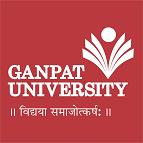 Ganpat University B. Tech Admission 2019-20 Ganpat University Application Form Admission Procedure