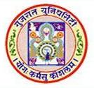 Gujarat University B. Pharm Admission 2019-20 Gujarat University Application Form Admission Procedure