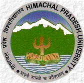 Himachal Pradesh University M.Sc. Biotechnology Entrance 2016