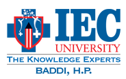IEC University Admission