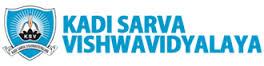 Kadi Sarva Vishwavidyalaya M. Phil Admission 2016-17 Kadi Sarva Vishwavidyalaya Application Form Admission Procedure