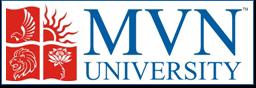 MVN University Admission