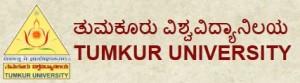 Tumkur University Admission