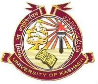 University of Kashmir Admission