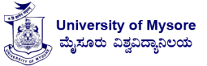 Mysore University M.Sc. Biotechnology Entrance 2016