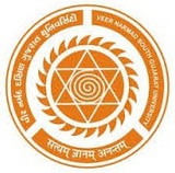 Veer Narmad South Gujarat University Admission