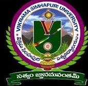 Vikrama Simhapuri University Admission 2019-20