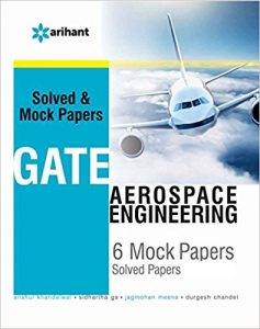 GATE 2019 Aerospace Engineering (AE) Best Reference Books Study Materials
