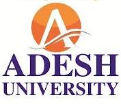 Adesh University Admission
