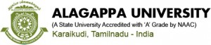 Alagappa-Uni-Admission logo