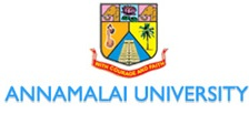 Annamalai University Admission