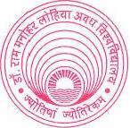 Dr. Ram Manohar Lohia Avadh University Admission