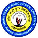 Indira Gandhi Krishi Vishwavidyalaya Admission