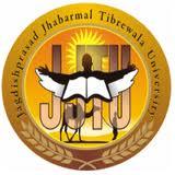 JJTU Admission