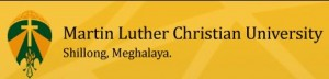 Martin Luther Christian University Admission