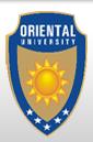 Oriental University Admission