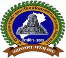 Pandit Sundarlal Sharma (Open) University Admission