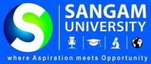 Sangam University Admission