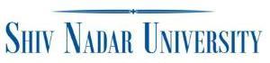 Shiv Nadar University Admission