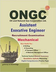 ONGC 2019 Best Reference Books Download Study Materials