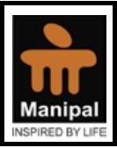 Manipal Medical UGET Physics Question Paper 2019 Answers Sample Model Paper