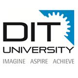 DIT University Admission