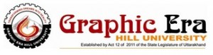 Graphic Era Hill University Admission