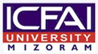 ICFAI University Mizoram Admission