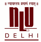 National Law University Delhi Admission