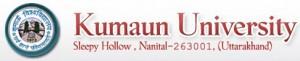 Kumaun University M.Sc. Biotechnology Entrance 2020