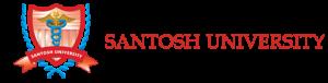 santosh university admission