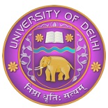 DU MA MSc Statistics Entrance Question Paper 2019