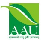 AAU PhD Admission 2019-20 Assam Agricultural University (AAU) Application Form Admission Procedure