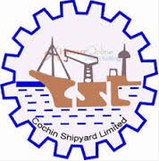 Cochin Shipyard Recruitment 2016 Fabrication Assistants, Outfit Assistants, Semi Skilled Rigger etc. Vacancies