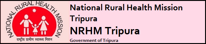Jobs in NRHM Tripura Recruitment 2017 Download Application Form www.tripuranrhm.gov.in