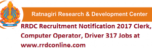 Jobs in RRDC Recruitment 2017 Apply Online www.rrdconline.com